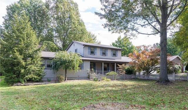8179 Burgess Lake Drive, Poland, OH 44514 (MLS #4325026) :: The Art of Real Estate