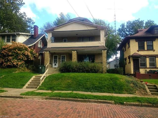 1614 Yale Avenue NW, Canton, OH 44703 (MLS #4325031) :: Jackson Realty