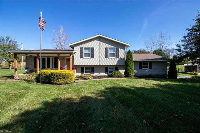 2888 Mccoy Road, Wooster, OH 44691 (MLS #4325037) :: Tammy Grogan and Associates at Keller Williams Chervenic Realty