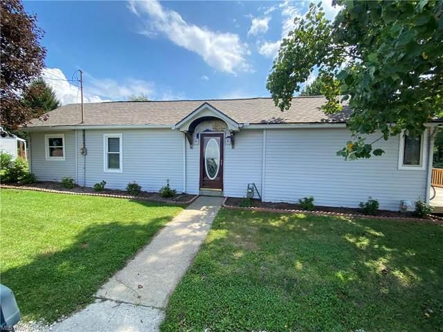 190 Burbank Street, Creston, OH 44217 (MLS #4325092) :: The Art of Real Estate