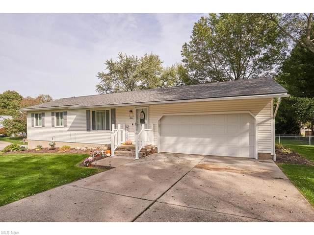 2964 Fair Oaks Drive, Norton, OH 44203 (MLS #4325103) :: Simply Better Realty