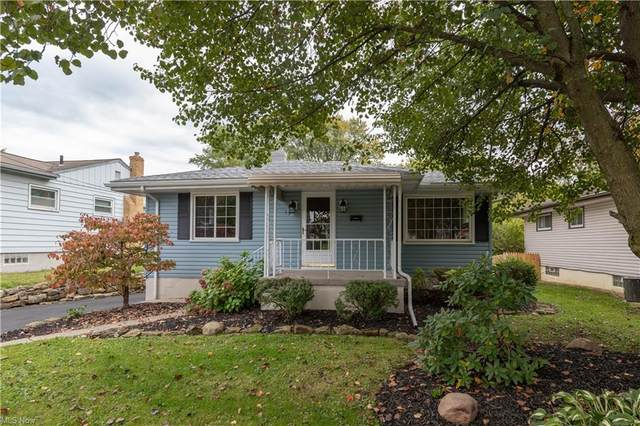 53 S Hartford Avenue S, Youngstown, OH 44509 (MLS #4325127) :: Simply Better Realty