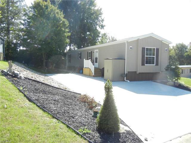 2512 Berkshire Drive SW, Canton, OH 44706 (MLS #4325154) :: The Holly Ritchie Team