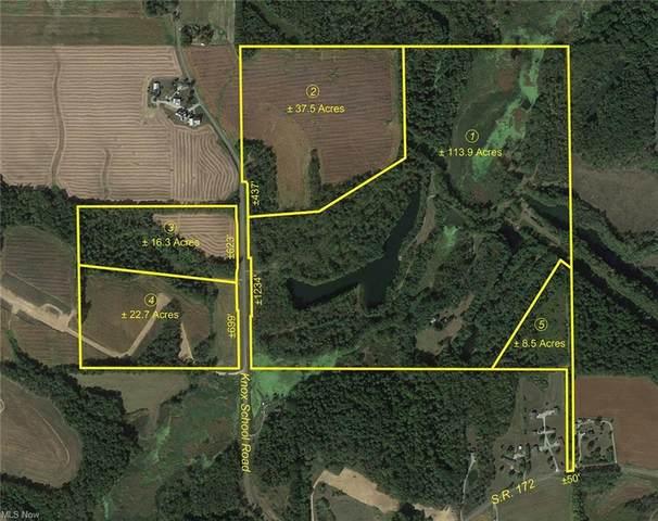 7330 Knox School Road, Minerva, OH 44657 (MLS #4325178) :: The Crockett Team, Howard Hanna