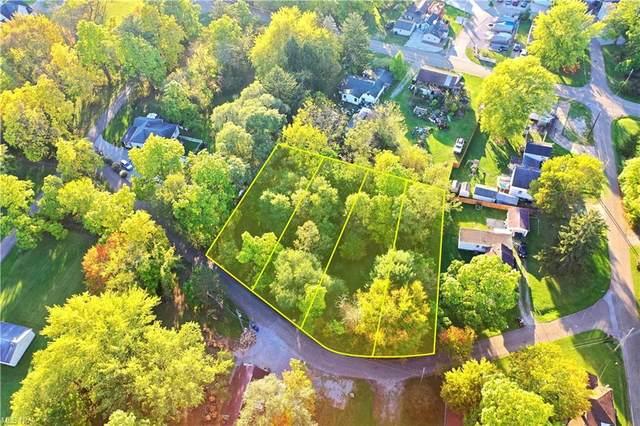 1500 Beachview Drive, Lake Milton, OH 44429 (MLS #4325190) :: TG Real Estate