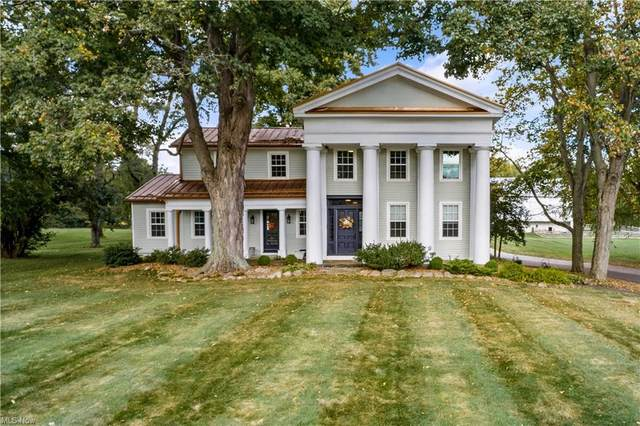 4273 Greenwich Road, Norton, OH 44203 (MLS #4325203) :: Simply Better Realty