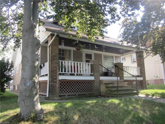 5103 Gifford Avenue, Cleveland, OH 44144 (MLS #4325230) :: The Tracy Jones Team