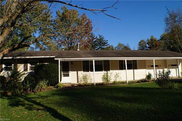 13015 Caves Road, Chesterland, OH 44026 (MLS #4325239) :: RE/MAX Edge Realty