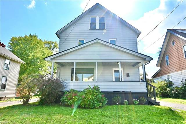 102 Creed Street, Struthers, OH 44471 (MLS #4325248) :: Jackson Realty
