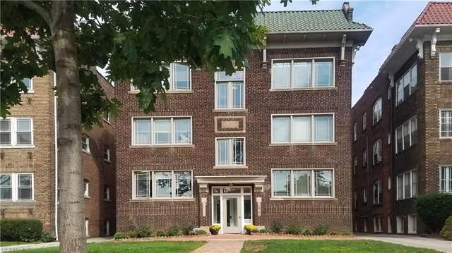 12966 Clifton Boulevard #302, Lakewood, OH 44107 (MLS #4325249) :: Keller Williams Legacy Group Realty