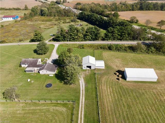 10456 Rankin Road, Glenford, OH 43739 (MLS #4325252) :: Simply Better Realty
