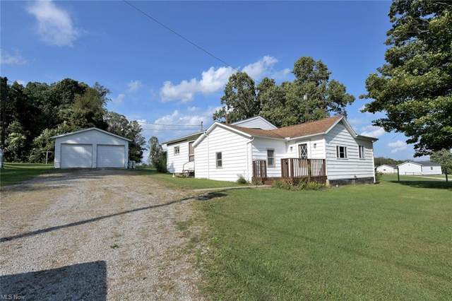 4585 Norfield, Zanesville, OH 43701 (MLS #4325257) :: RE/MAX Edge Realty