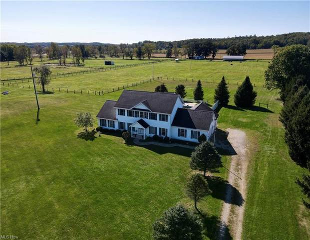 10418 Rankin Road, Glenford, OH 43739 (MLS #4325258) :: Simply Better Realty