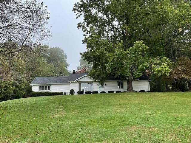 13133 Mount Eaton Street SW, Navarre, OH 44662 (MLS #4325269) :: Jackson Realty