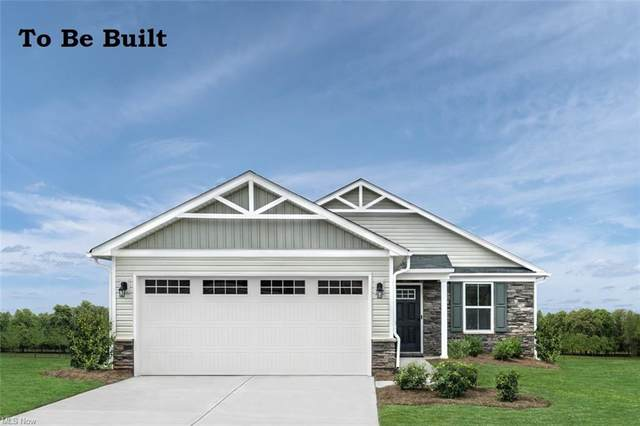 4193 Hidden Village Drive, Perry, OH 44081 (MLS #4325271) :: The Holly Ritchie Team
