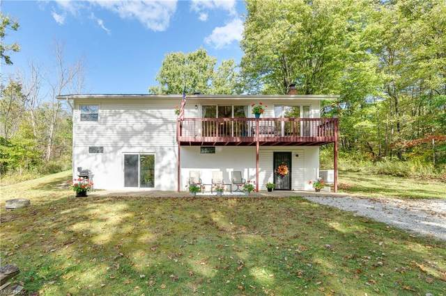 11 Pawnee Trail, Malvern, OH 44644 (MLS #4325277) :: Simply Better Realty