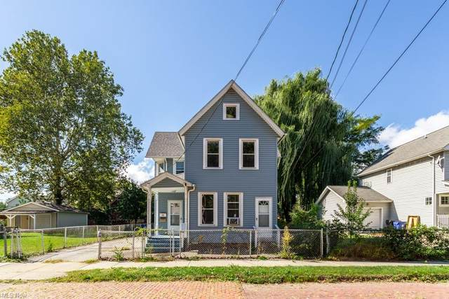 2194 W 37th Street, Cleveland, OH 44113 (MLS #4325300) :: Keller Williams Legacy Group Realty