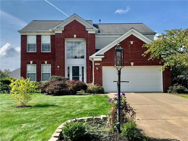 9340 Victoria Lane, North Ridgeville, OH 44039 (MLS #4325326) :: The Art of Real Estate
