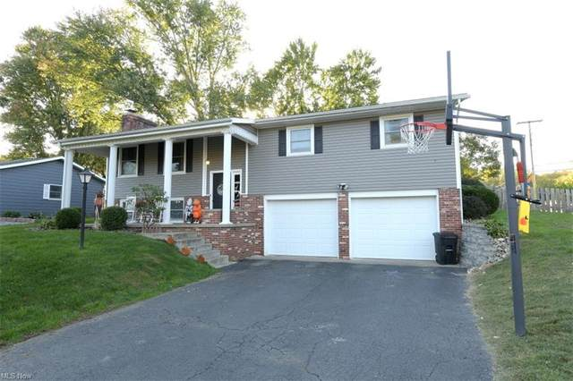 5445 Heritage Drive, Nashport, OH 43830 (MLS #4325330) :: Simply Better Realty