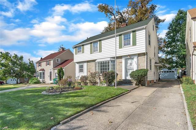 5266 Camden Road, Maple Heights, OH 44137 (MLS #4325368) :: The Holly Ritchie Team