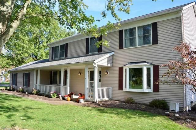 28950 Brockway Drive, Westlake, OH 44145 (MLS #4325386) :: Vines Team