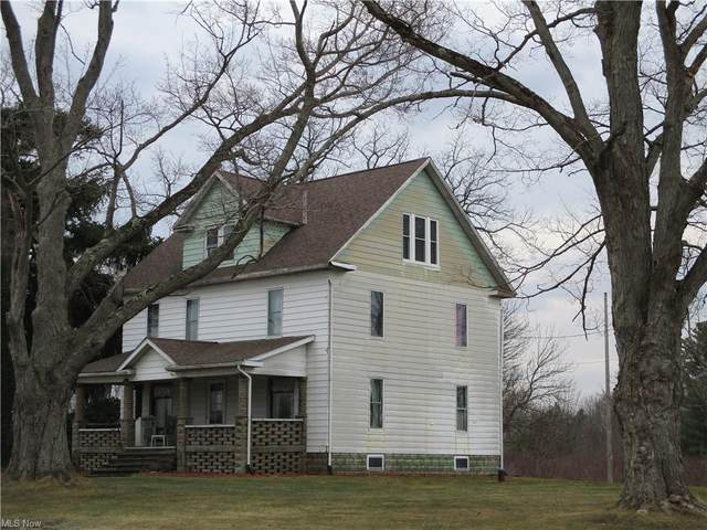 6982 Us Route 322, Williamsfield, OH 44093 (MLS #4325396) :: Simply Better Realty