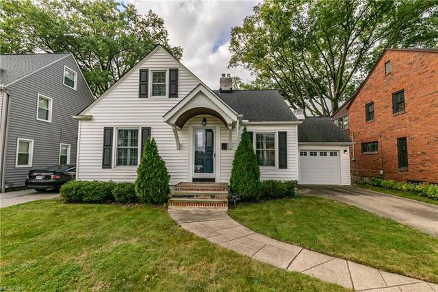 19621 Purnell Avenue, Rocky River, OH 44116 (MLS #4325411) :: Jackson Realty