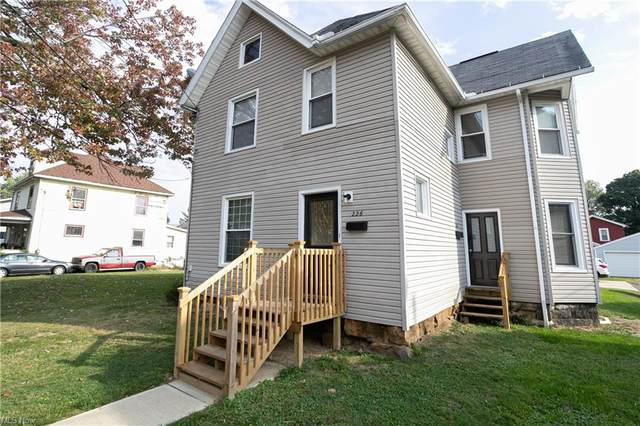 224 8th Street NE, Massillon, OH 44646 (MLS #4325426) :: Tammy Grogan and Associates at Keller Williams Chervenic Realty