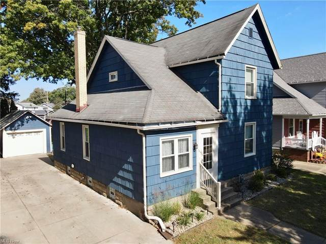 759 Ray Avenue NW, New Philadelphia, OH 44663 (MLS #4325433) :: The Holly Ritchie Team