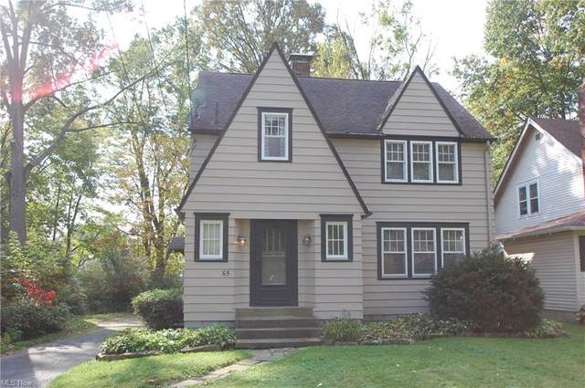 65 Wildwood Drive, Youngstown, OH 44512 (MLS #4325441) :: Simply Better Realty