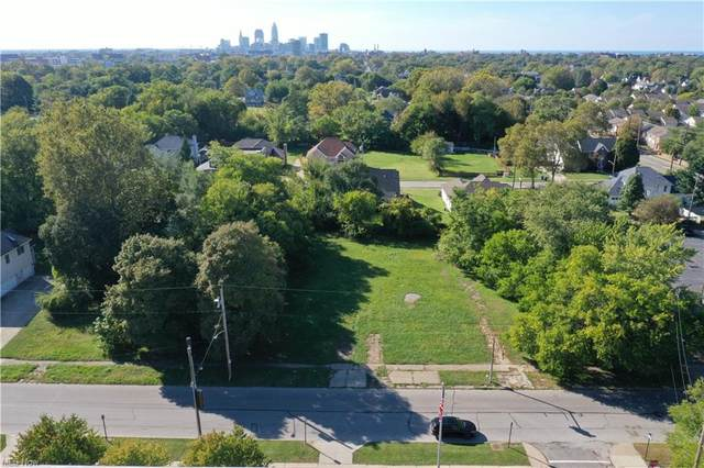 1826 E 82nd Street, Cleveland, OH 44103 (MLS #4325453) :: Vines Team