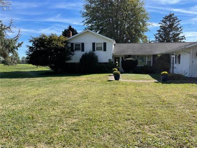 5502 Cleveland Road E, Huron, OH 44839 (MLS #4325474) :: Simply Better Realty