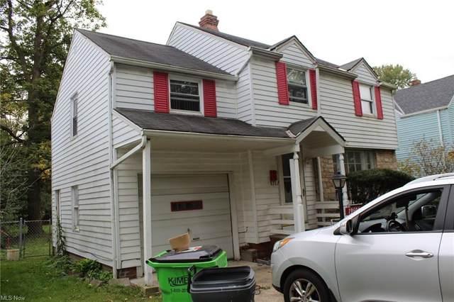 19604 Shakerwood, Warrensville Heights, OH 44122 (MLS #4325486) :: The Crockett Team, Howard Hanna