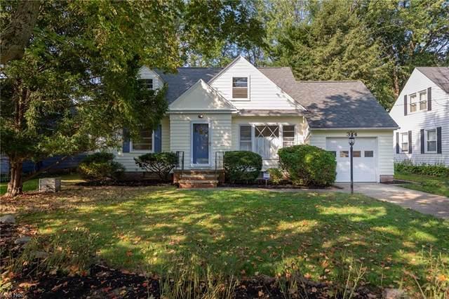 344 Bassett Road, Bay Village, OH 44140 (MLS #4325492) :: Jackson Realty