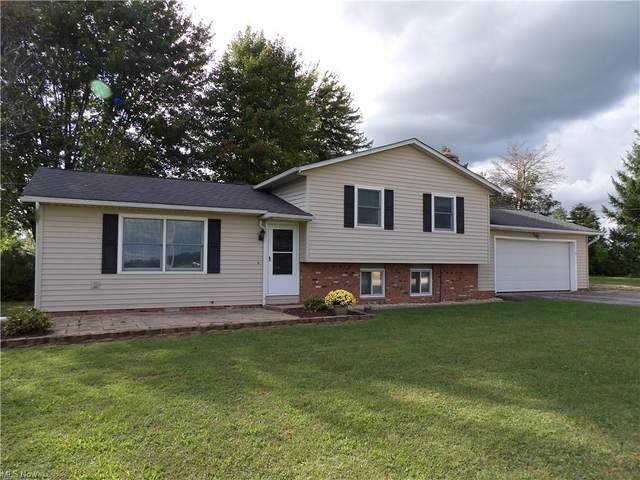 7312 Wooster Pike, Seville, OH 44273 (MLS #4325511) :: Jackson Realty