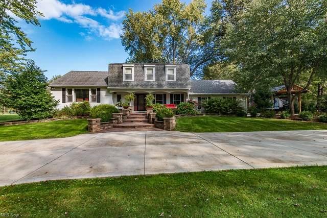 36551 Reeves Road, Eastlake, OH 44095 (MLS #4325514) :: The Art of Real Estate