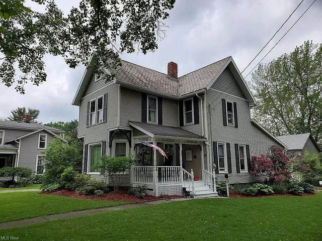 56 Court Street, Canfield, OH 44406 (MLS #4325534) :: Jackson Realty