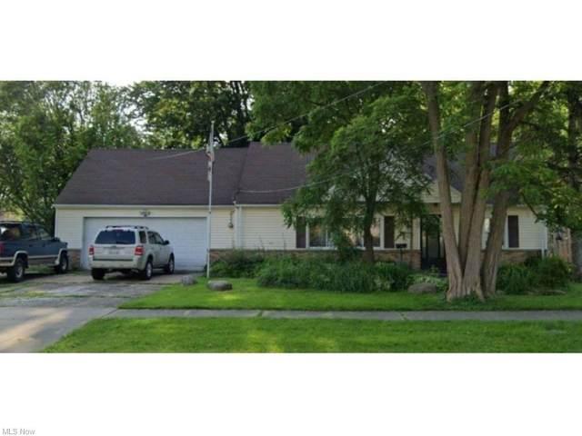 1047 Stevens Boulevard, Eastlake, OH 44095 (MLS #4325541) :: Keller Williams Legacy Group Realty