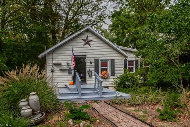 301 21st Street NW, Massillon, OH 44647 (MLS #4325564) :: Tammy Grogan and Associates at Keller Williams Chervenic Realty