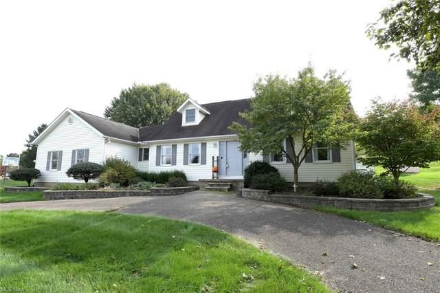 358 Mel Kay Way, Zanesville, OH 43701 (MLS #4325575) :: RE/MAX Edge Realty