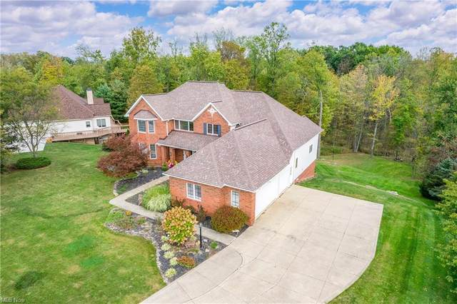 20869 Fawnhaven Drive, North Royalton, OH 44133 (MLS #4325591) :: RE/MAX Edge Realty