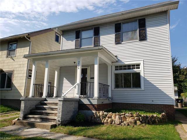 3506 W 123rd Street, Cleveland, OH 44111 (MLS #4325594) :: Jackson Realty
