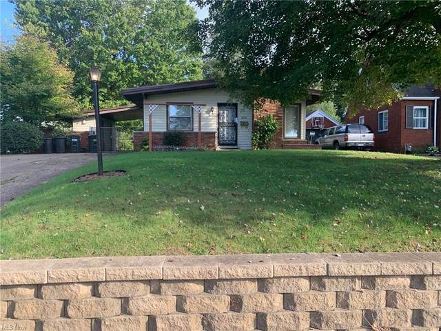 3808 Grand Central Avenue, Vienna, WV 26105 (MLS #4325598) :: Keller Williams Legacy Group Realty