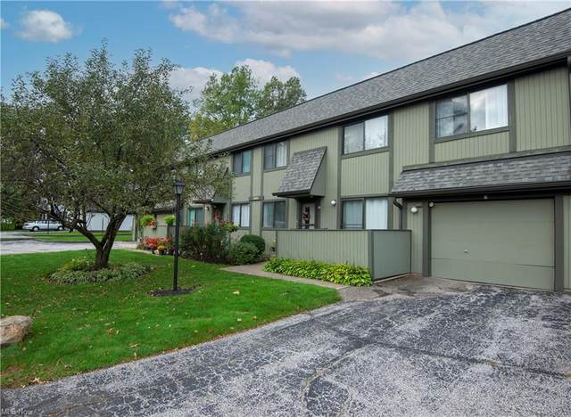 34864 S Turtle Trail 16-B, Willoughby, OH 44094 (MLS #4325601) :: The Art of Real Estate