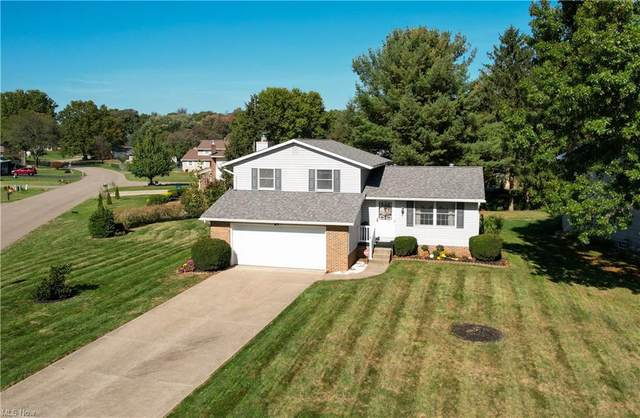 3460 Partridge Street NW, Massillon, OH 44646 (MLS #4325604) :: The Holly Ritchie Team