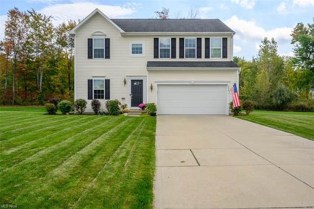 3898 Willow Way, Kent, OH 44240 (MLS #4325608) :: The Holly Ritchie Team