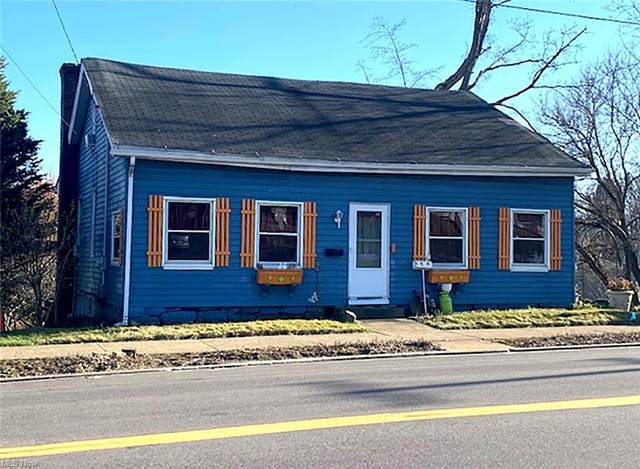 305 W Lincolnway, Minerva, OH 44657 (MLS #4325609) :: Jackson Realty