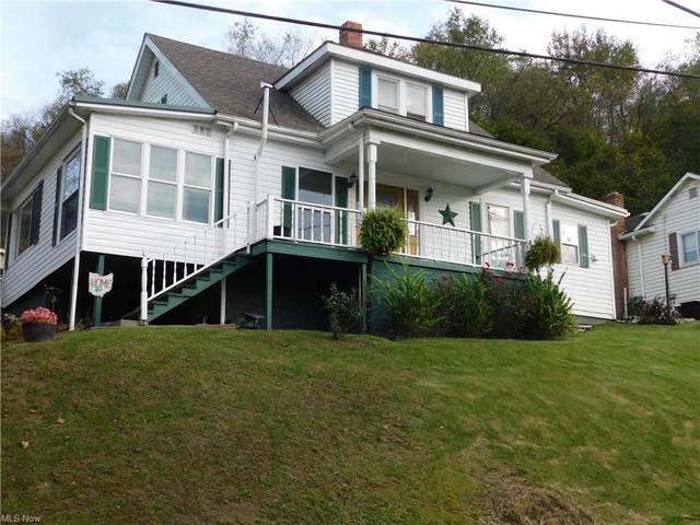 71041 Main Street, St. Clairsville, OH 43950 (MLS #4325625) :: The Holly Ritchie Team