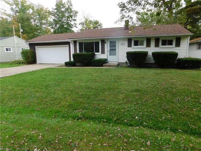 1685 Warchester Avenue, Lake Milton, OH 44429 (MLS #4325645) :: The Holly Ritchie Team