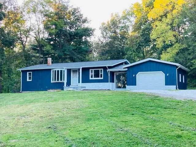 18128 Halley Ridge Road, Pleasant City, OH 43772 (MLS #4325649) :: Select Properties Realty